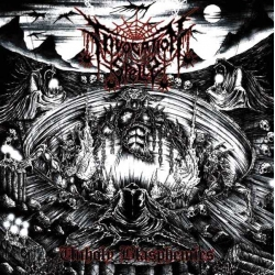 INVOCATION SPELLS Unholy Blasphemies, CD