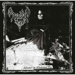 NOCTURNAL PRAYER Advance on Weakened Foes 12``LP