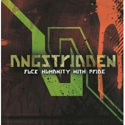 ANGSTRIDDEN Fuck Humanity with Pride, CD