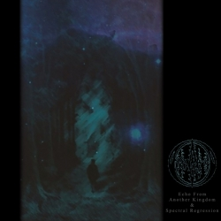 ATHERIA Echo from Another Kingdom & Spectral Regression, CD