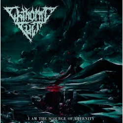 CHTHONIC CULT I Am the Scourge of Eternity, LP