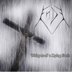 ENDE Whispers Of A Dying Earth, CD