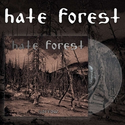 HATE FOREST Sorrow 12``LP