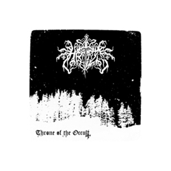 HRIZG Throne of the Occult, EP