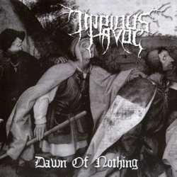 IMPIOUS HAVOC Dawn of Nothing, CD