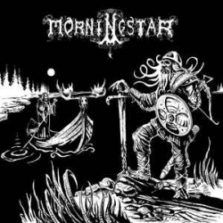 MORNINGSTAR Heretic Metal, CD