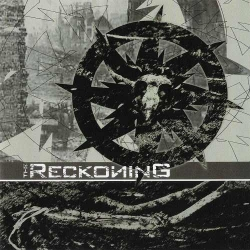 THE RECKONING Counterblast, CD